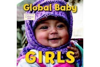 Global Baby Girls [Board book]