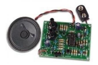 Velleman® Steam-Engine Sound Generator Kit