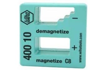 IMPERIAL 82347 SUPER C8 MAGNETIZER / DEMAGNETIZER