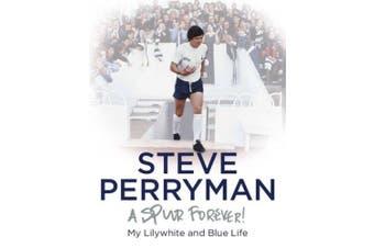 Steve Perryman