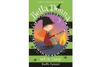 Bella Donna 5: Witch Camp (Bella Donna)