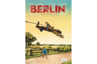 1943 Berlin: The Seven Dwarves