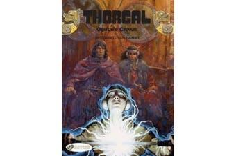 Thorgal: Vol. 13: Ogotai's Crown