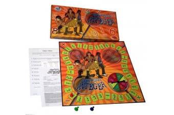 Wiebe Carlson Associates WCA4730 Operation Integer Board Game