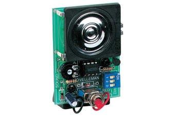 Siren Sound Effects Kit