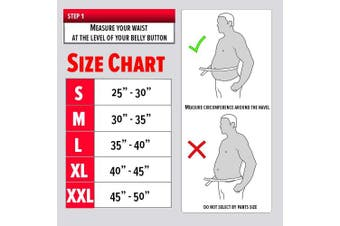 (Medium, White) - Iron Bull Strength Weight Lifting Belt for Cross Training - 13cm Auto-Lock Weightlifting Back Support, Workout Back Support for Lifting, Fitness and Powerlifitng - Men and Women