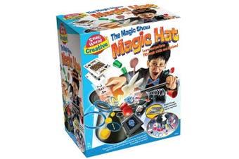 Small World Toys the Magic Show Magic Hat