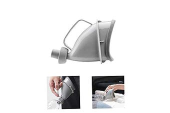 Unisex Urination Device, Portable Urinals for Women, Travel Urinal, Unisex Potty Urinal, Car Toilet Mobile Toilet Portable Urinal for Camping, Hiking, Outdoor Activities