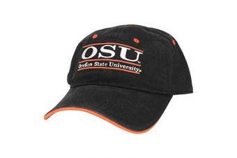 (Oregon State Beavers (Student)) - Captivating Headgear NCAA Adult Baseball Cap Adjustable Hat