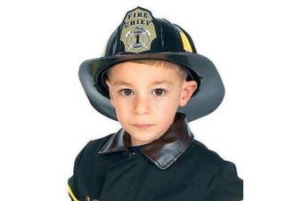 (na) - Aeromax FF-HELMET Jr. Fire Fighter- Helmet Only Adj Youth Size