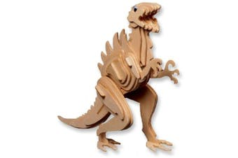 3-D Wooden Puzzle - Godzilla -Affordable Gift for your Little One! Item #DCHI-WPZ-J017