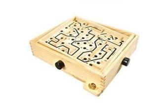 30cm Wooden Labyrinth