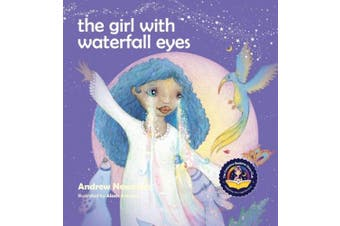 The Girl With Waterfall Eyes (Conscious Stories)