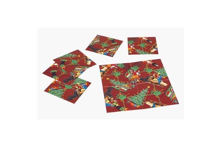 Scramble Squares: Christmas