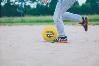 Mikasa Kick Ball