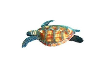 (Sea Turtle) - Next Innovations WA3DSTURTLE CB Sea Turtle Refraxions 3D Wall Art