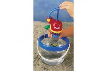 Small World Sand Water Toys (Water Pump) 12