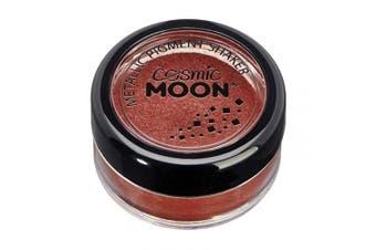 (Red) - Cosmic Moon - Metallic Pigment Shaker - 5g - Red