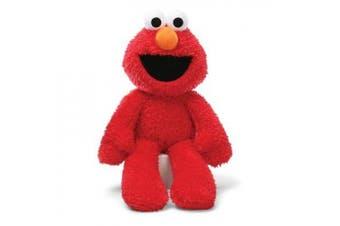 (Elmo) - Gund Sesame Street Take Along Elmo One Size Red