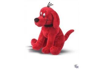 Clifford the Big Red Dog 18cm Sitting Plush Dog by Douglas Cuddle Toys