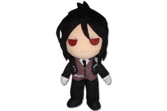 "Black Butler - 8"" Sebastian Anime Plush"