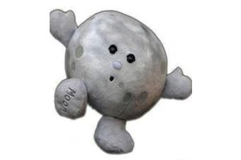 Celestial Buddies - Moon Plush Toy