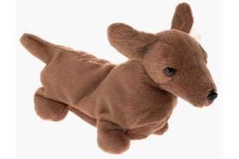 Ty Beanie Babies - Weenie the Dachshund Dog