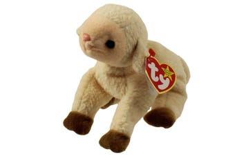 TY Beanie Baby - EWEY the Lamb [Toy]