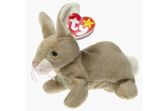 Nibbly the Bunny Beanie Baby (Retired)