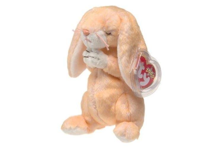 Ty Beanie Babies - Grace the Bunny Rabbit
