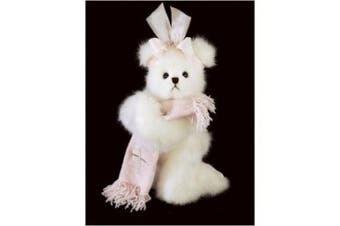 "Bearington Patty Praymore Plush Stuffed Animal Baptism Teddy Bear, 10"""