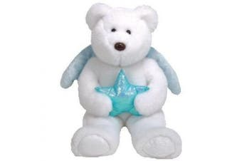 "Ty ""Star"" Beanie Buddy Bear"