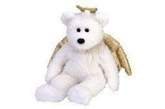 Ty Beanie Buddy Halo II the Angel Bear [Toy]