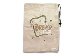 Eddingtons The Green Grocer Bread Storage Bag