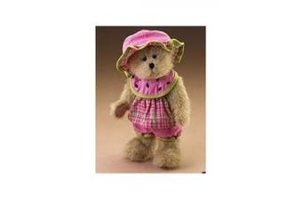 Sissy Sugarmelon, Boyds Bear Plush
