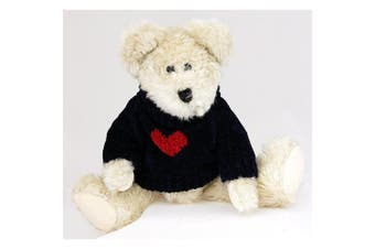 Boyds Samuel Adams Plush Bear Toy Archive Collection