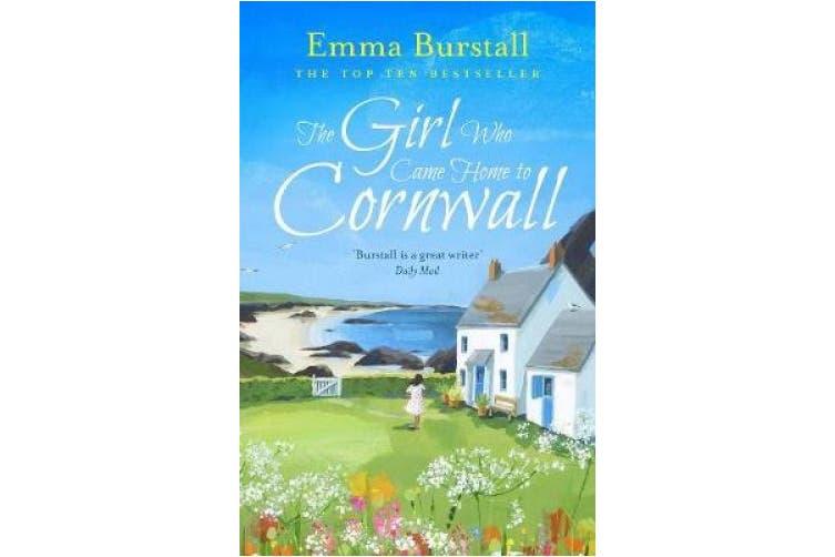 The Girl Who Came Home to Cornwall (Tremarnock)