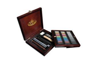 Royal Brush Artist Premier Set, Pastel Pencil