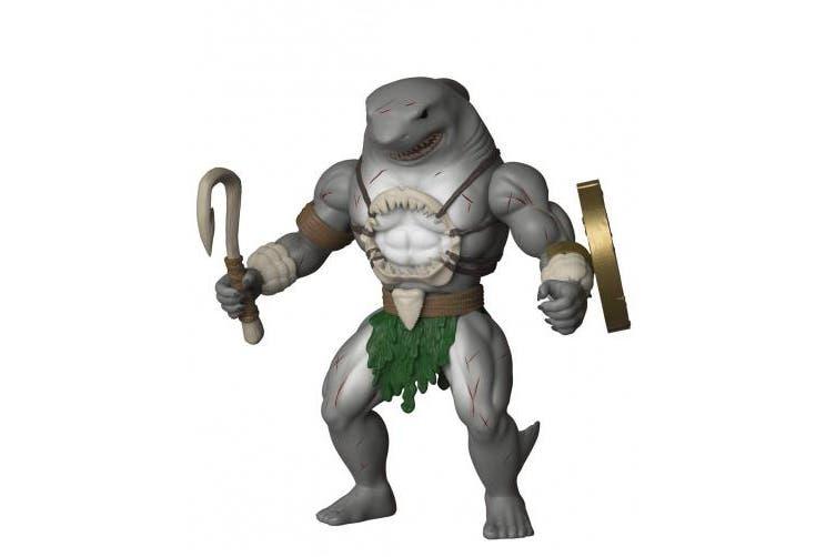 FUNKO DC PRIMAL AGE: King Shark
