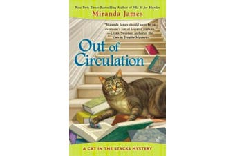 Out of Circulation (Cat in the Stacks Mysteries)