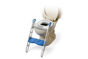 Mommy's Helper Cushie Step Up Potty Seat