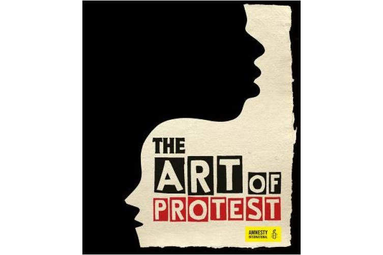 The Art of Protest: A Visual History of Dissent and Resistance
