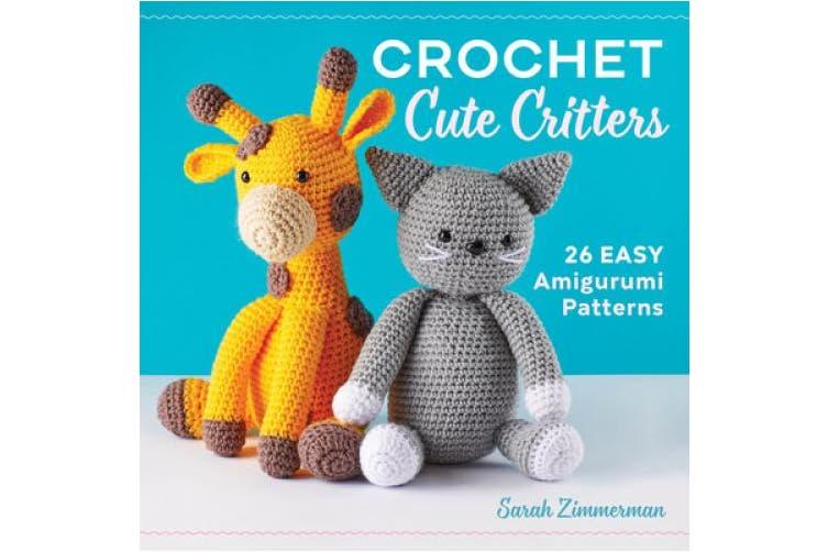 20 Minute Duck - Free Amigurumi Crochet Pattern - StringyDingDing | 502x753