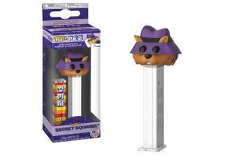 FUNKO POP! PEZ: Hanna Barbera - Secret Squirrel