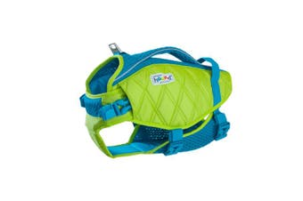 (s) - Dog Life Jacket Standley Sport High Performance Life Jacket for Dogs by Outward Hound, Small