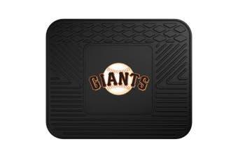 FANMATS MLB San Francisco Giants Vinyl Utility Mat