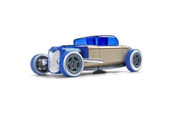 Automoblox Mini HR-3 Hot Rod