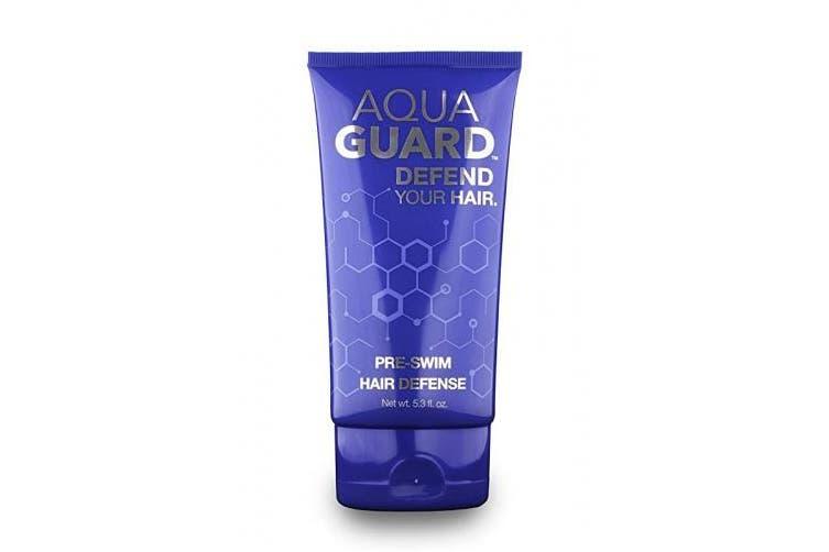 (1 Pack) - AquaGuard Pre-Swim Hair Defence