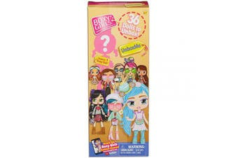 Boxy Girls - UNbox Me Surprise Doll 1 Mystery Doll Unopened