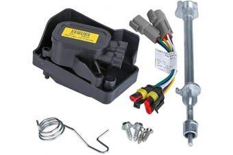 9.99WORLD MALL MCOR 4 Conversion Kit for Club Car DS/Carryall 48 Volt Golf Cart, OEM# AM293101 102101101 103943601